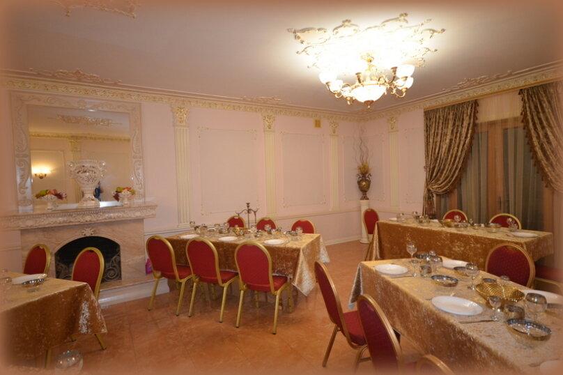 Дом для отдыха, 1350 кв.м. на 50 человек, 10 спален, Рузино гора, 112, Москва - Фотография 27