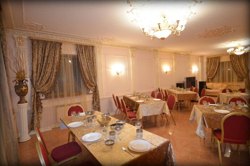 Дом для отдыха, 1350 кв.м. на 50 человек, 10 спален, Рузино гора, 112, Москва - Фотография 28