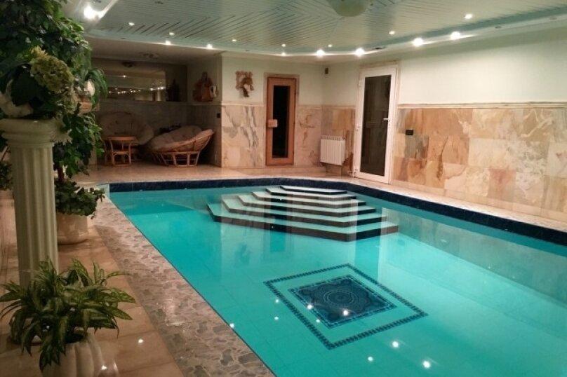 Дом для отдыха, 1350 кв.м. на 50 человек, 10 спален, Рузино гора, 112, Москва - Фотография 31
