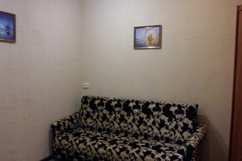 Отдельная комната, Крупской, 50, Евпатория - Фотография 4