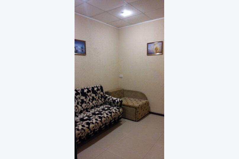 Отдельная комната, Крупской, 50, Евпатория - Фотография 5