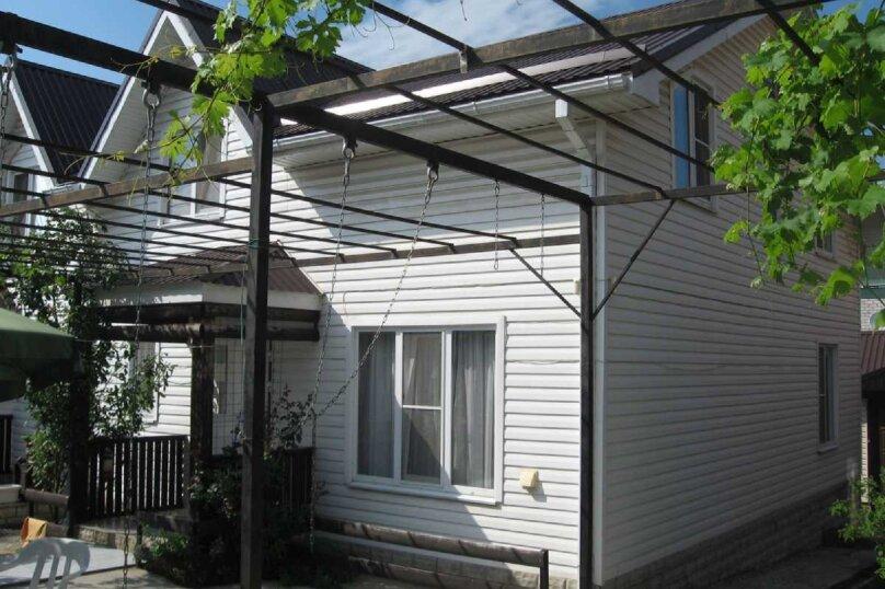 Дом, 140 кв.м. на 8 человек, 4 спальни, улица Александра Блока, 59, Геленджик - Фотография 1