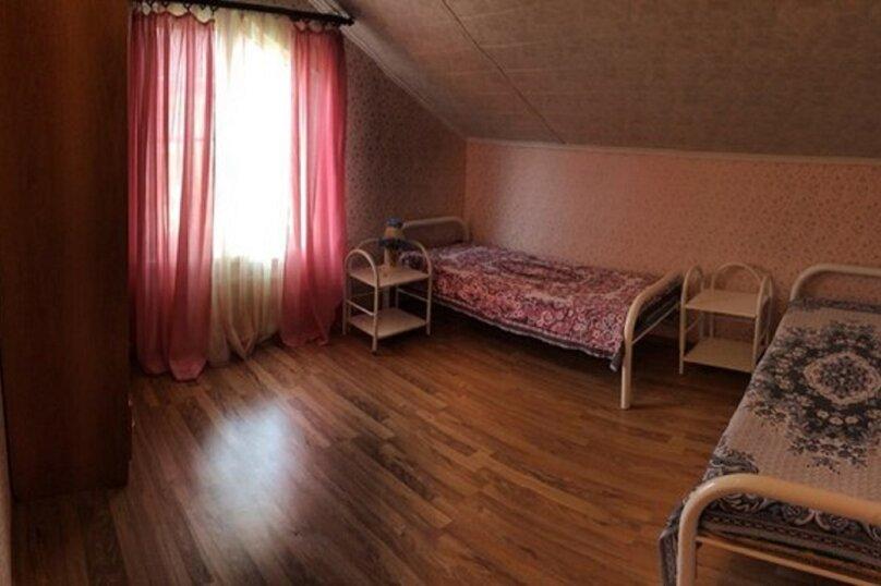 Дом, 140 кв.м. на 8 человек, 4 спальни, улица Александра Блока, 59, Геленджик - Фотография 4