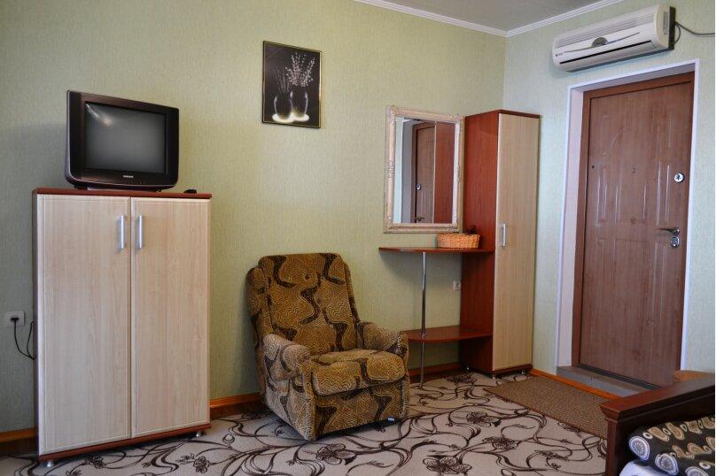 1-комн. квартира на 3 человека, Ялтинская, 13, Алупка - Фотография 7