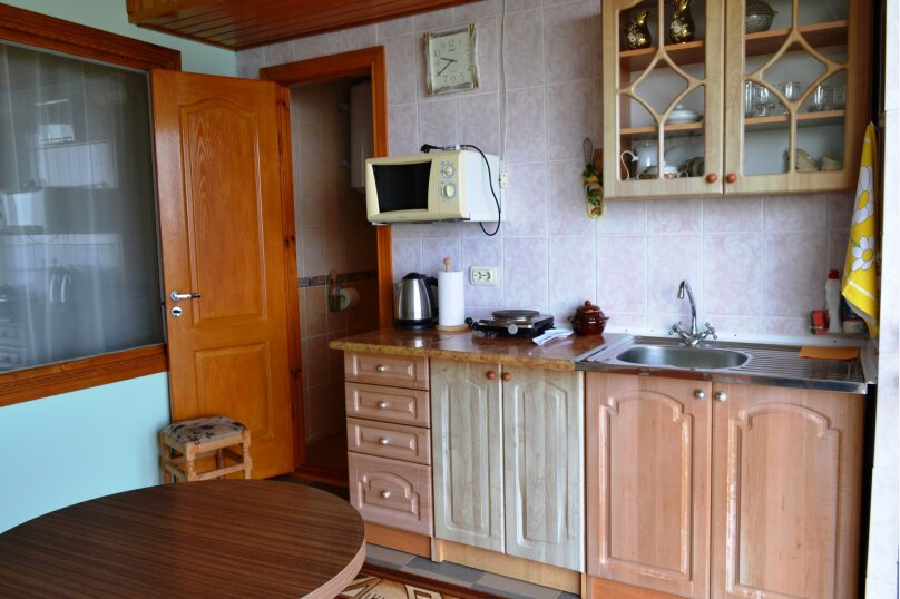 1-комн. квартира на 3 человека, Ялтинская, 13, Алупка - Фотография 10