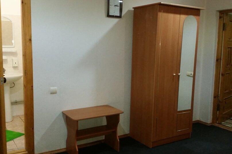 Дворик на Заречной, Заречная, 11 на 8 комнат - Фотография 37