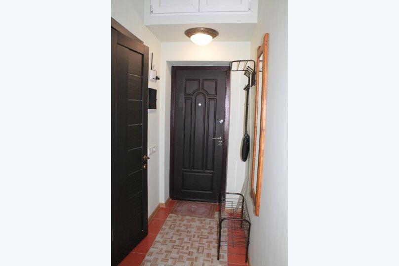 1-комн. квартира, 24 кв.м. на 3 человека, улица Коммунаров, 1, Ялта - Фотография 8