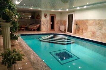 Дом для отдыха, 1350 кв.м. на 50 человек, 10 спален, Рузино гора, 112, Москва - Фотография 1