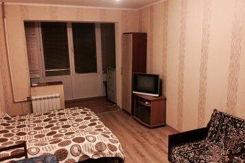1-комн. квартира, 38 кв.м. на 2 человека, улица Соловьева, 4, Гурзуф - Фотография 1