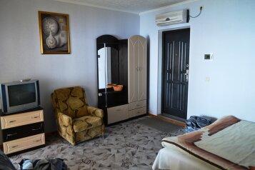 Видовой комфортабельный номер на 3 человека, 1 спальня, Ялтинская, Алупка - Фотография 3