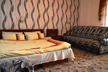 Видовой комфортабельный номер на 3 человека, 1 спальня, Ялтинская, 13, Алупка - Фотография 4
