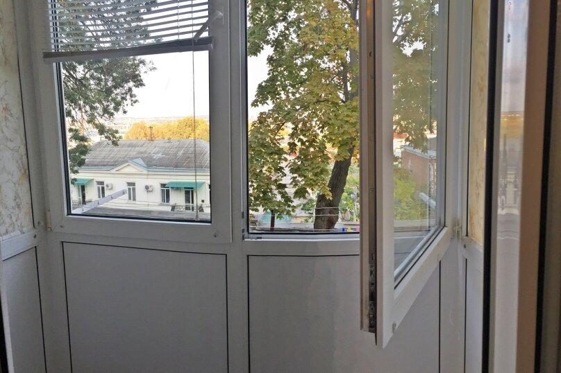 1-комн. квартира, 35 кв.м. на 3 человека, Советская улица, 5, Севастополь - Фотография 18