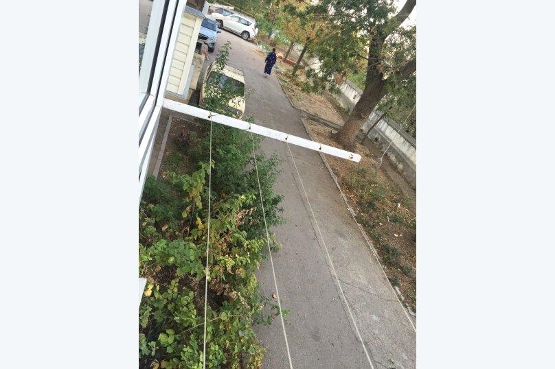 1-комн. квартира, 35 кв.м. на 3 человека, Советская улица, 5, Севастополь - Фотография 19