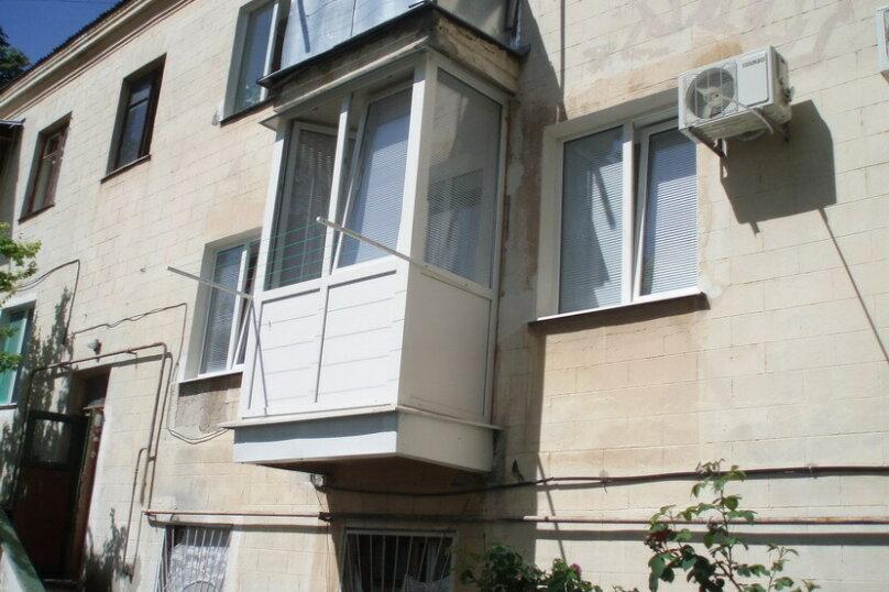 1-комн. квартира, 35 кв.м. на 3 человека, Советская улица, 5, Севастополь - Фотография 20