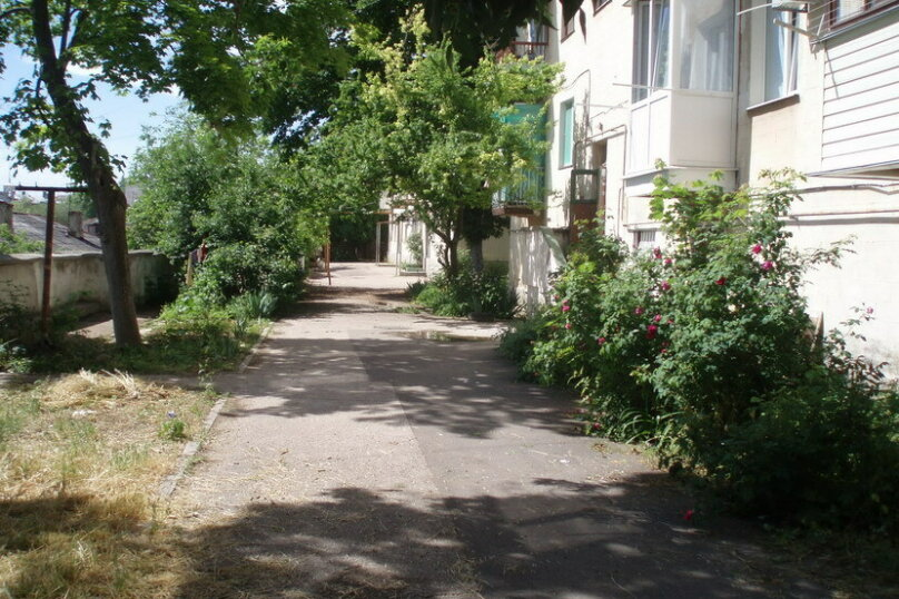 1-комн. квартира, 35 кв.м. на 3 человека, Советская улица, 5, Севастополь - Фотография 21