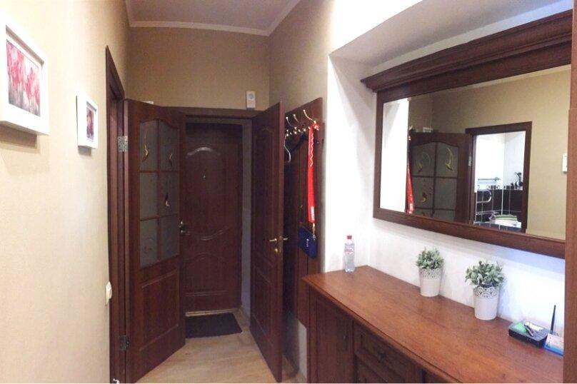 1-комн. квартира, 35 кв.м. на 3 человека, Советская улица, 5, Севастополь - Фотография 24