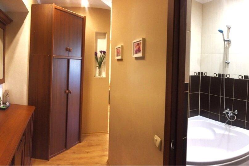 1-комн. квартира, 35 кв.м. на 3 человека, Советская улица, 5, Севастополь - Фотография 25