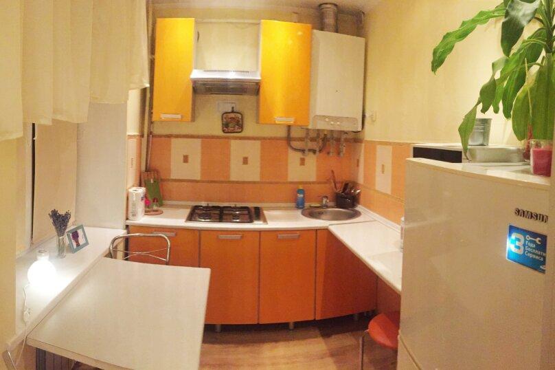 1-комн. квартира, 35 кв.м. на 3 человека, Советская улица, 5, Севастополь - Фотография 27