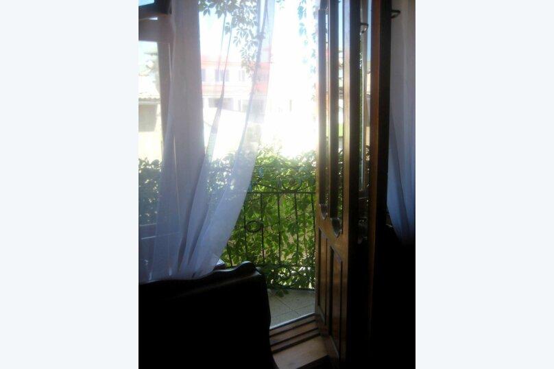 Коттедж на 5 человек, 2 спальни, Солнечный переулок, 16, Судак - Фотография 2