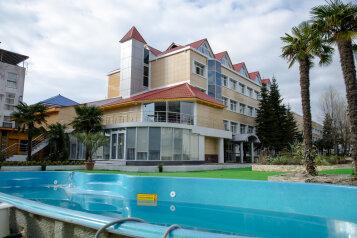 Отель, улица Просвещения на 100 номеров - Фотография 3