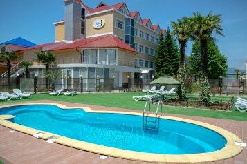 Отель, улица Просвещения на 100 номеров - Фотография 1