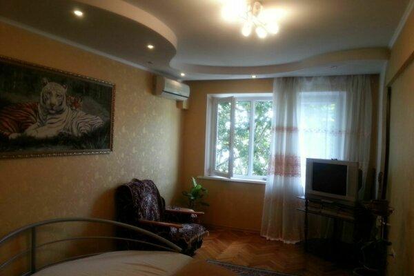 Отдельная комната, улица 50 лет СССР, 18, Хоста - Фотография 1