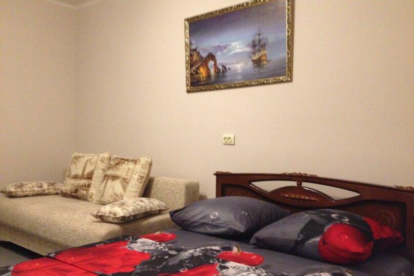 Гостевой дом на Азовском море, Степная улица, 33 на 9 номеров - Фотография 56