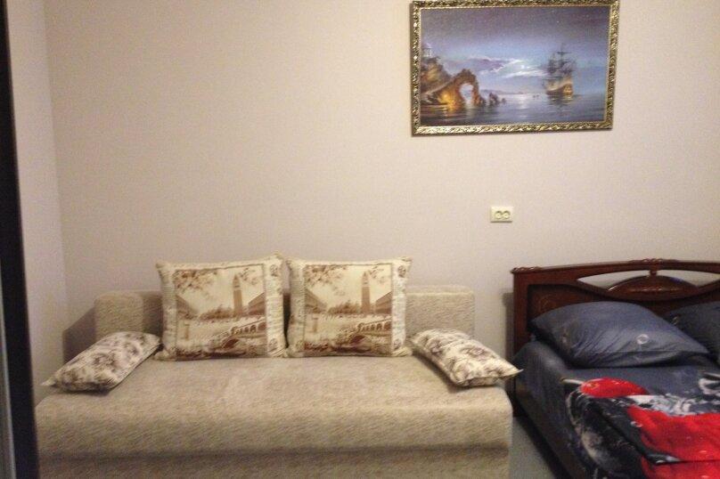 Гостевой дом на Азовском море, Степная улица, 33 на 9 номеров - Фотография 62