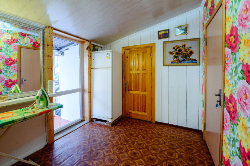 """Гостиница """"Агат"""", Бирюзовая улица, 9 на 11 номеров - Фотография 3"""