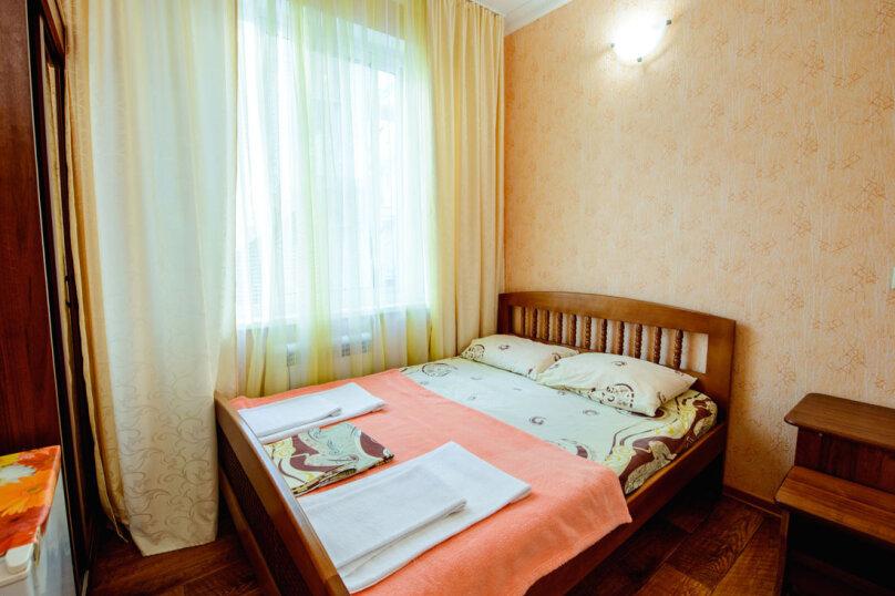 двухместный номер 9, Бирюзовая улица, 9, Лазаревское - Фотография 1