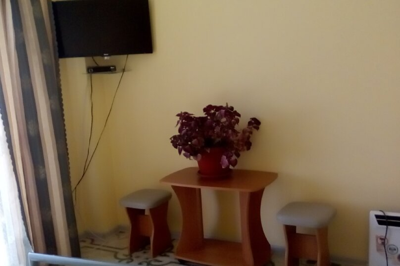 2-комн. квартира, 35 кв.м. на 4 человека, Маратовская улица, 20Е, Гаспра - Фотография 8