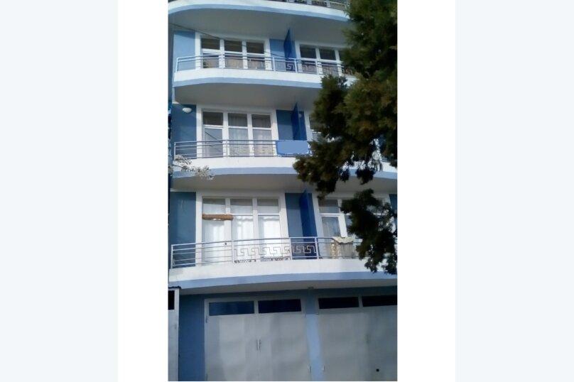 2-комн. квартира, 35 кв.м. на 4 человека, Маратовская улица, 20Е, Гаспра - Фотография 10