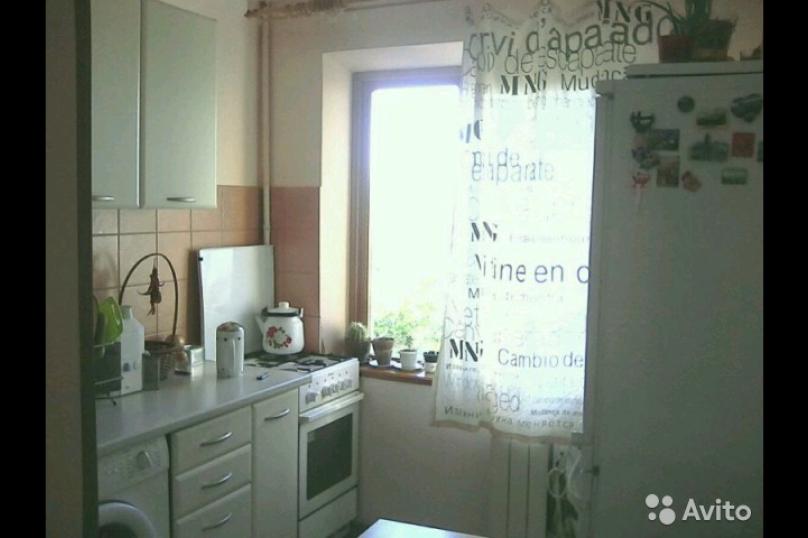 1-комн. квартира, 34 кв.м. на 5 человек, Курортный проспект, 98/16, Сочи - Фотография 4