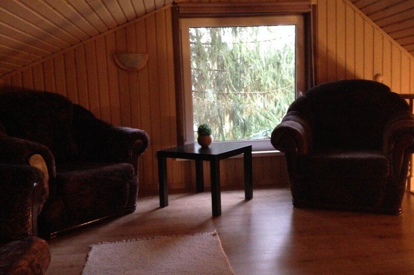 Дом, 70 кв.м. на 6 человек, 2 спальни, Ристалахти, 18, Лахденпохья - Фотография 4