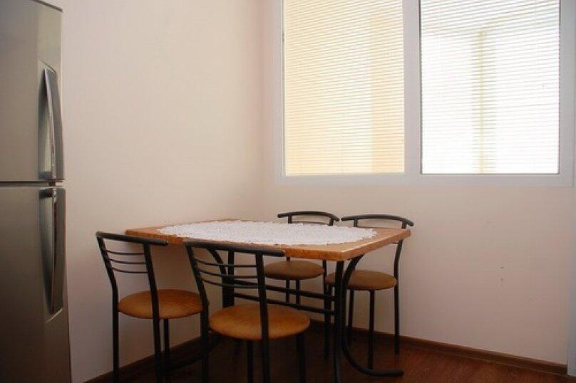 1-комн. квартира, 35 кв.м. на 4 человека, Малый Палашёвский переулок, 2/8, Москва - Фотография 4