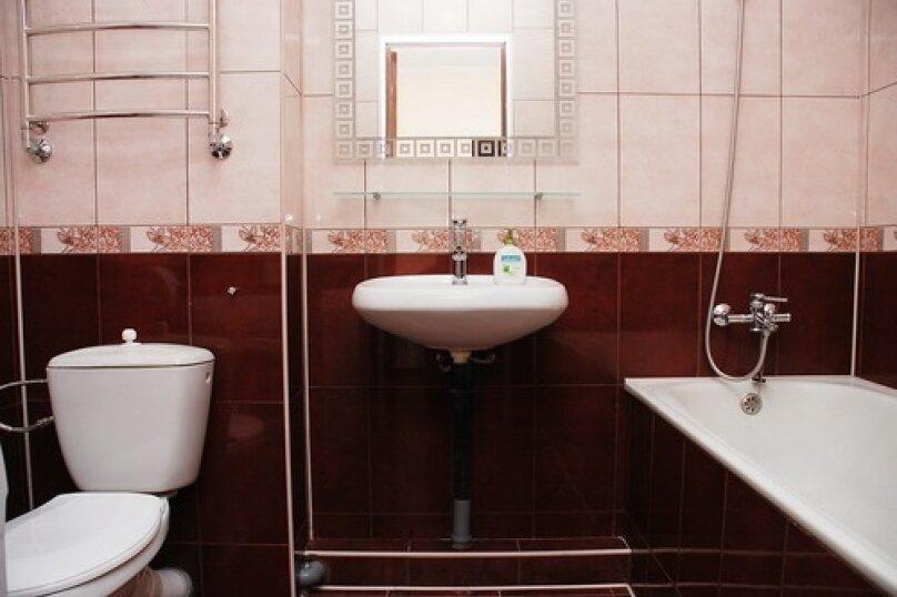 1-комн. квартира, 35 кв.м. на 4 человека, Малый Палашёвский переулок, 2/8, Москва - Фотография 5