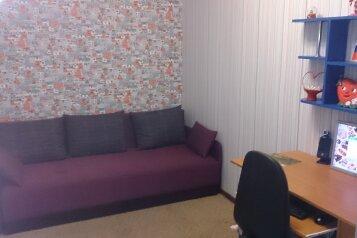 Частный сектор, 70 кв.м. на 5 человек, 2 спальни, улица Соловьева, 20А, Гурзуф - Фотография 4