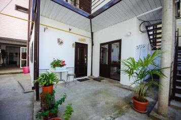 Гостиница, Бирюзовая улица на 11 номеров - Фотография 1