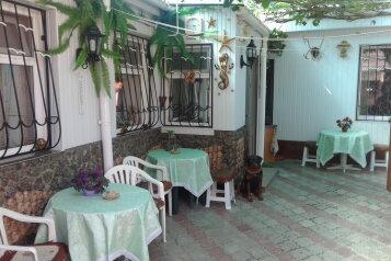 Дом, 100 кв.м. на 8 человек, 3 спальни, Пионерская, Евпатория - Фотография 1