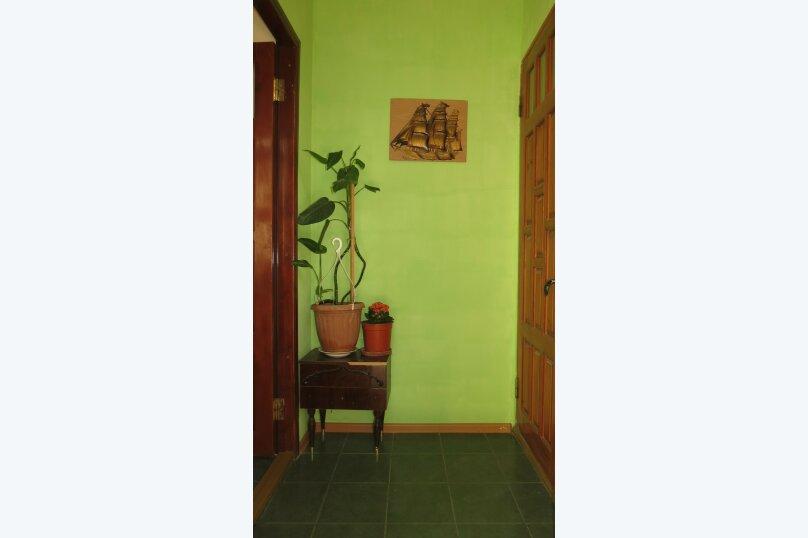 1-комнатная квартира на 4 человека, 1 спальня, улица Пушкина, 34, Евпатория - Фотография 3