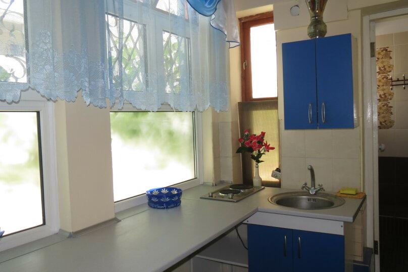 1-комнатная квартира на 4 человека, 1 спальня, улица Пушкина, 34, Евпатория - Фотография 4
