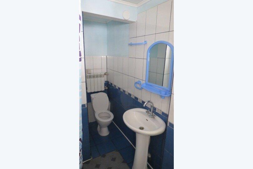 1-комнатная квартира на 4 человека, 1 спальня, улица Пушкина, 34, Евпатория - Фотография 7