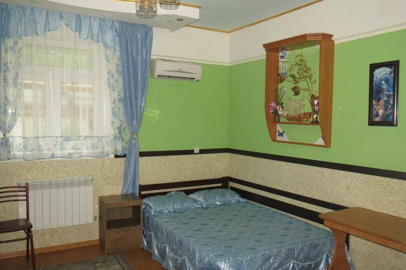 1-комнатная квартира на 4 человека, 1 спальня, улица Пушкина, 34, Евпатория - Фотография 8
