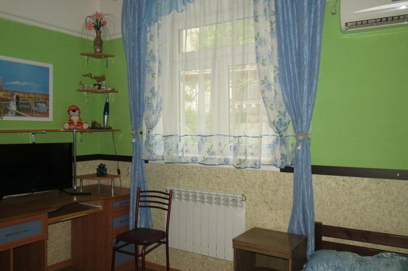 1-комнатная квартира на 4 человека, 1 спальня, улица Пушкина, 34, Евпатория - Фотография 9