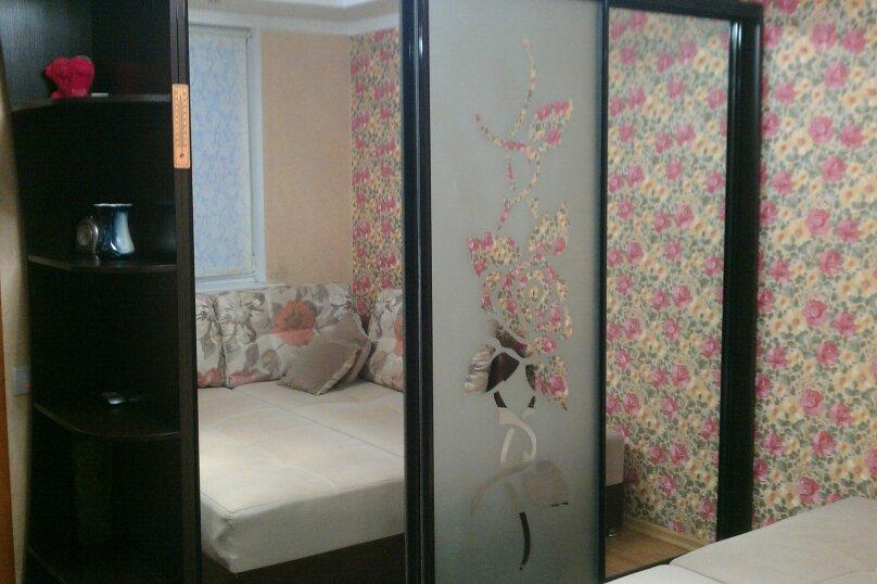 Второй этаж для отдыха, 40 кв.м. на 4 человека, 1 спальня, Новый Бам, 349, Кача - Фотография 6