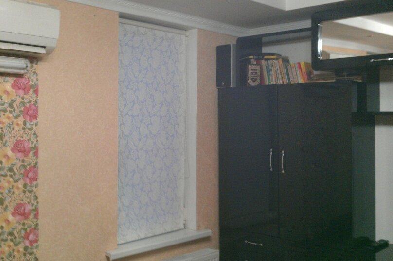 Второй этаж для отдыха, 40 кв.м. на 4 человека, 1 спальня, Новый Бам, 349, Кача - Фотография 7