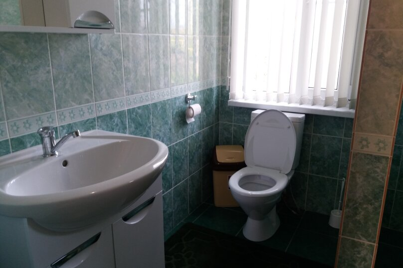 "Гостевой дом ""На Чапаева 14"", улица Чапаева, 14 на 2 комнаты - Фотография 20"