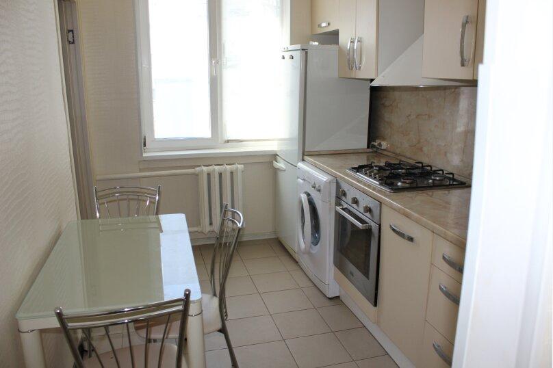2-комн. квартира, 60 кв.м. на 4 человека, Красная пресня , 12, Москва - Фотография 2