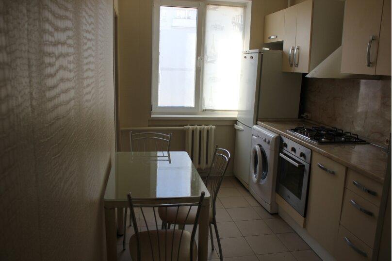 2-комн. квартира, 60 кв.м. на 4 человека, Красная пресня , 12, Москва - Фотография 6