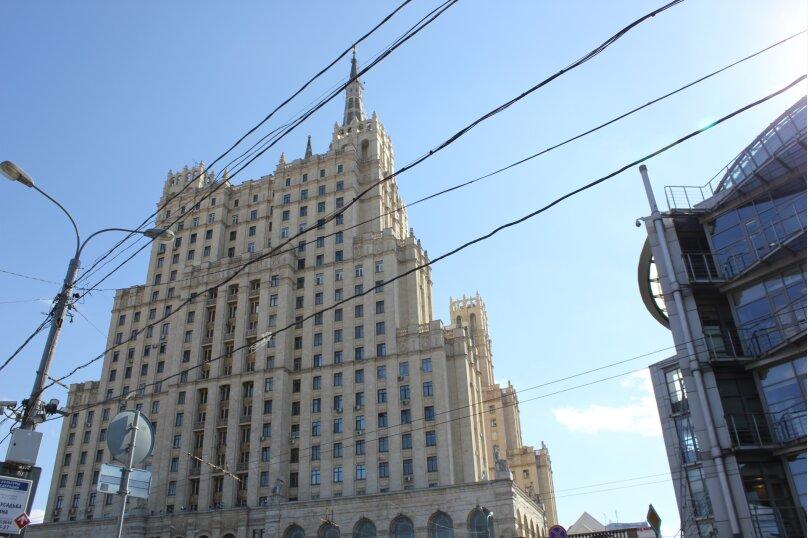 2-комн. квартира, 60 кв.м. на 4 человека, Красная пресня , 12, Москва - Фотография 9